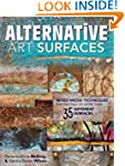 Alternative Art Surfaces: Mixed-Media...