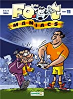 Les Foot maniacs T11