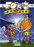 Les foot-maniacs v.11