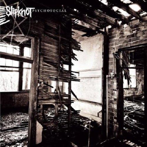 Slipknot - Psychosocial - Zortam Music