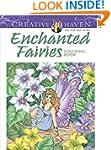 Creative Haven Enchanted Fairies Colo...