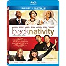 Black Nativity [Blu-ray]