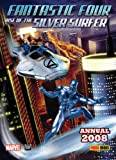 Fantastic 4: Rise of the Silver Surfer Annual 2008 various