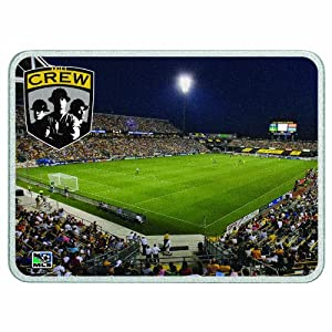 MLS Columbus Crew Cutting Board by WinCraft