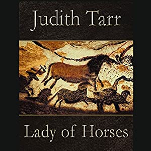 Lady of Horses Audiobook