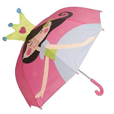 Children Character Umbrella's - Princess