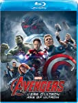Avengers : L'�re d'Ultron [Blu-ray] (...