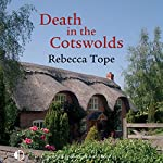 Death in the Cotswolds | Rebecca Tope