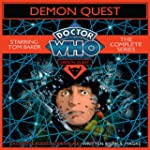 Doctor Who: Demon Quest: Five Multi-V...