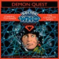 Doctor Who: Demon Quest: The Complete Series (Box Set)
