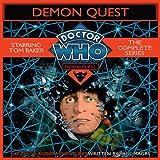 Doctor Who: Demon Quest: Five Exclusive Audio Adventures ~ BBC