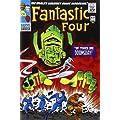 Fantastic Four Omnibus Volume 2 (New Printing)