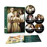 ボルジア家 愛と欲望の教皇一族 ファイナル・シーズン(5枚組) [DVD]