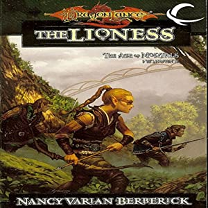 The Lioness: Dragonlance: The Age of Mortals, Book 2 | [Nancy Varian Berberick]