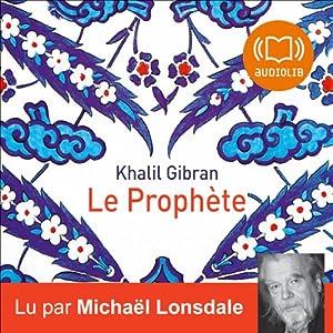 Le Prophète Audiobook