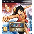 One Piece: Pirate Warriors (PS3) [Importaci�n inglesa]