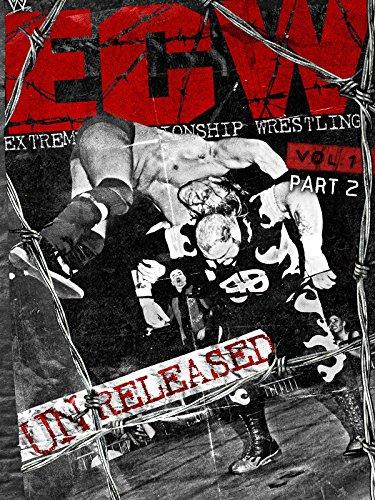 WWE: ECW: Unreleased: Volume 1 (Part 2)