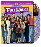 Full House: Season 8 (DVD)
