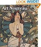 Art Nouveau Posters (Masterpieces in...