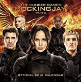 The Official The Hunger Games: Mockingjay 2016 Calendar: Part 2