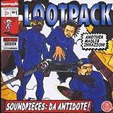 Soundpieces, Da Antidote