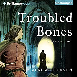 Troubled Bones Audiobook