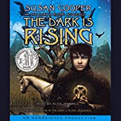 The Dark Is Rising Sequence, Book Two: The Dark Is Rising | Susan Cooper