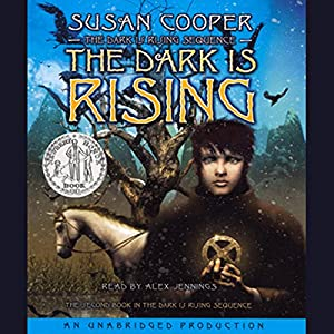 The Dark Is Rising Audiobook