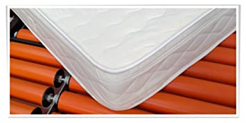 8 ailime matelas mousse mousse polyur thane orthop dique une personne 80x190. Black Bedroom Furniture Sets. Home Design Ideas