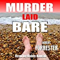 Murder Laid Bare: Hope and Carver, Book 1 Audiobook by Robert Forrester Narrated by Robin Rowan
