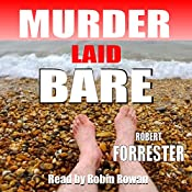 Murder Laid Bare: Hope and Carver, Book 1 | Robert Forrester