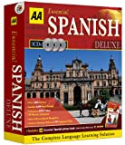 AA Essential Spanish Deluxe