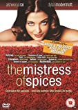 The Mistress of Spices [Import anglais]