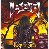 "Keep It True (UK Import)von ""Majesty"""