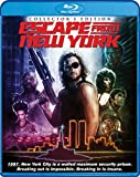 Escape From New York (Collector's Edition) [Blu-ray]