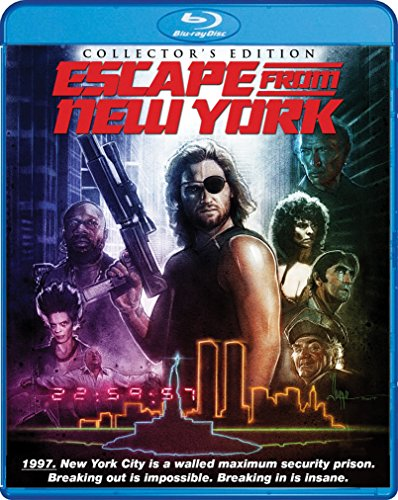 Escape From New York [Edizione: Francia]