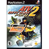 ATV Offroad Fury 2 - PlayStation 2