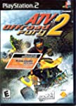 ATV: Off Road Fury 2 - PlayStation 2