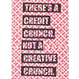 Credit Crunch by Aida (Signed Screenprint)||EVAEX