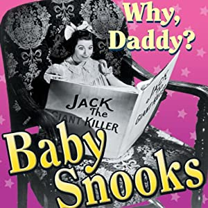 Baby Snooks: Why, Daddy? Radio/TV Program