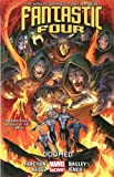 Fantastic Four Volume 3: Doomed (Marvel Now)