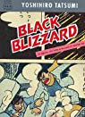 Black Blizzard par Tatsumi