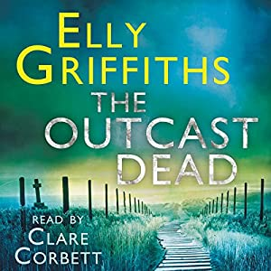 The Outcast Dead Audiobook
