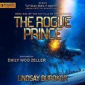 The Rogue Prince: Sky Full of Stars, Book 1 | Lindsay Buroker