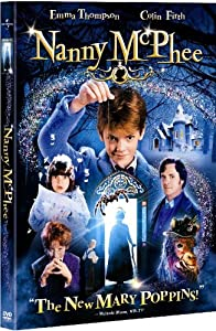 Nanny McPhee (Widescreen Edition)