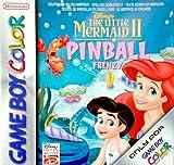 echange, troc Petite Sirène 2 : Pinball Frenzy