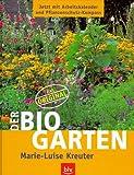 img - for Der Biogarten book / textbook / text book