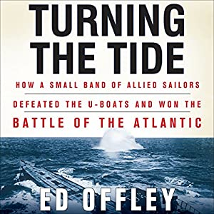 Turning the Tide Audiobook