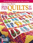 Best of Fons & Porter: Fun Quilts for...