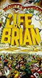 Life of Brian [VHS] [Import]